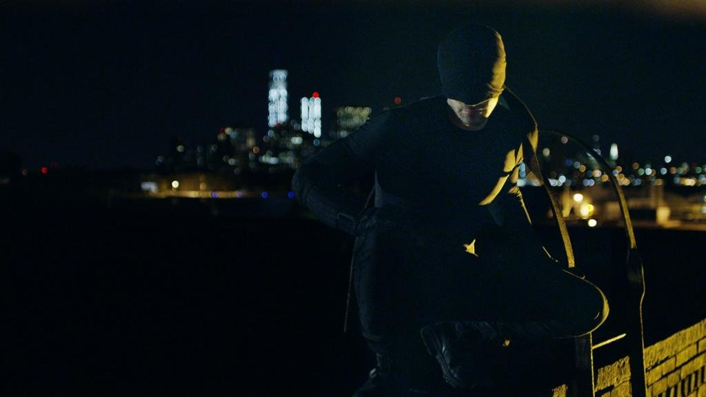 Daredevil: Leaping Into Live Action 3
