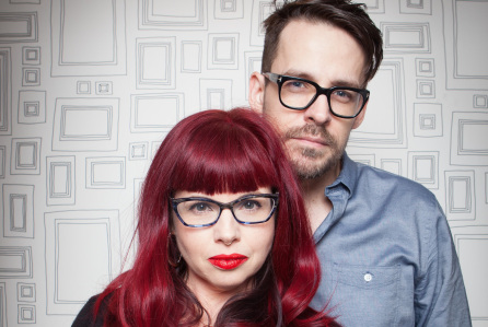 Matt Fraction and Kelly Sue DeConnick get TV Series