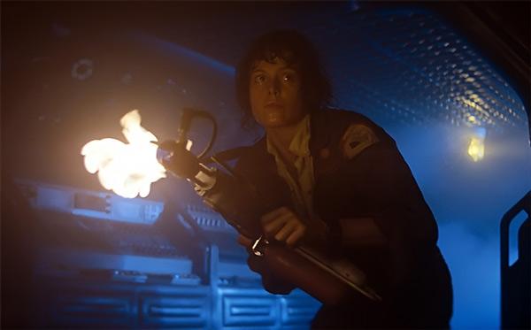 Blomkamp's Alien Begins Preproduction