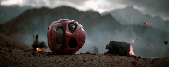 Power/Rangers Gritty Fan Film Makes Waves