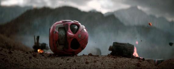 Power/Rangers Gritty Fan Film Makes Waves