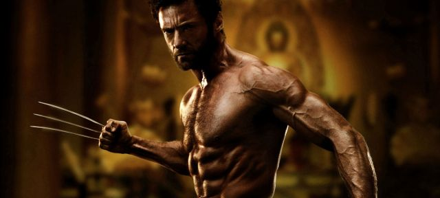 Jackman On Wolverine: One Last Time