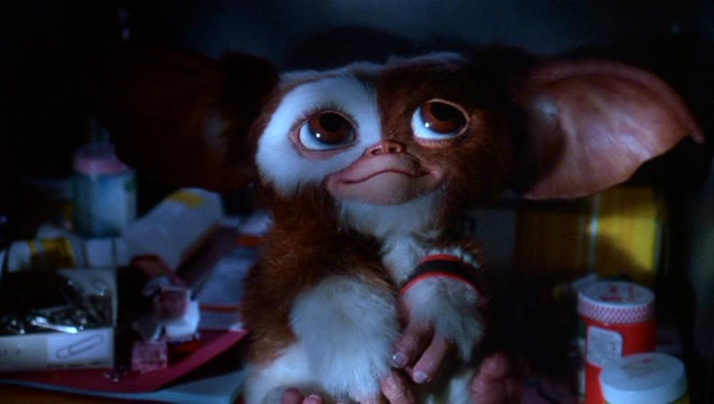 Gremlins Remake Gets a Writer