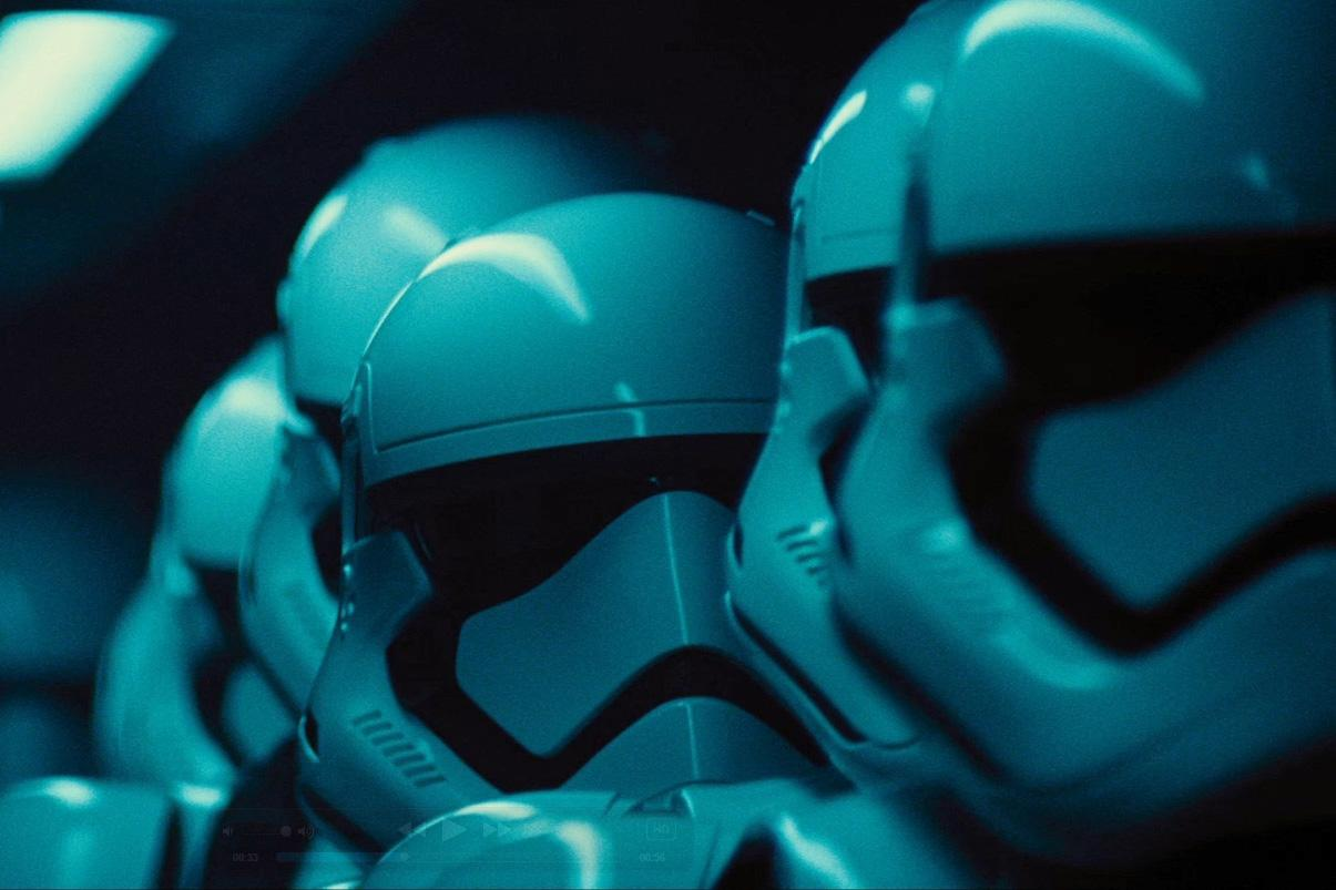 Star Wars Gets A New Trailer