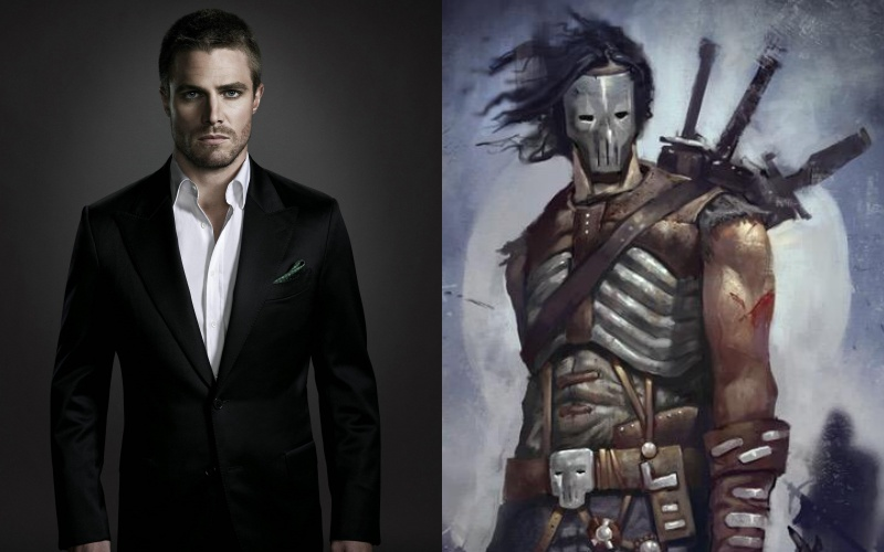 TMNT Sequel Has Found Its Casey Jones