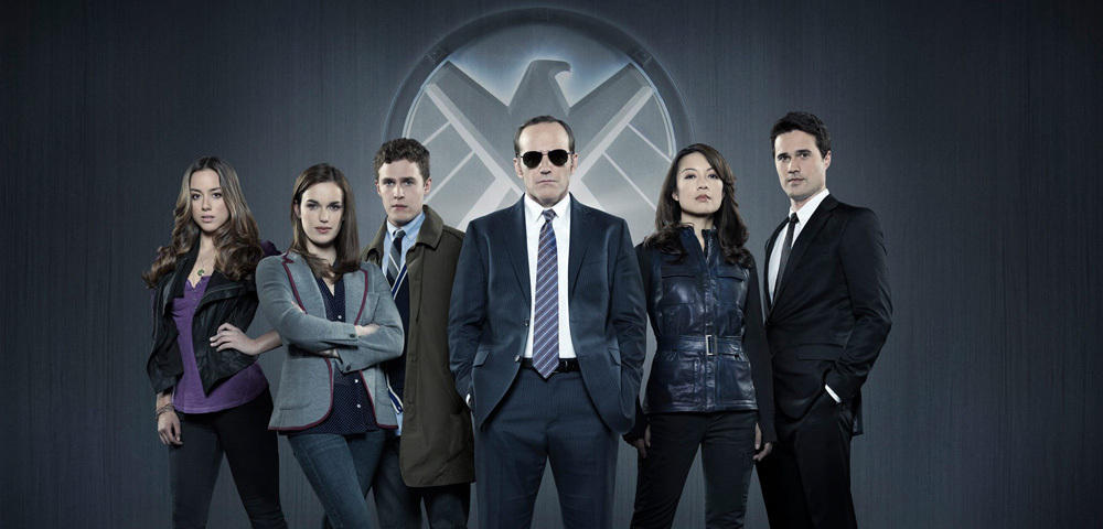Agents of SHIELD gets a Spinoff