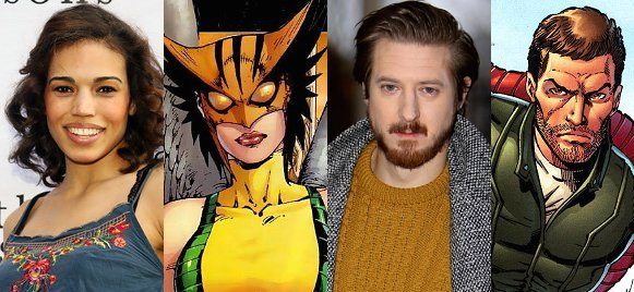 Arrow Spin-Off Casts Hawkgirl And Rip Hunter
