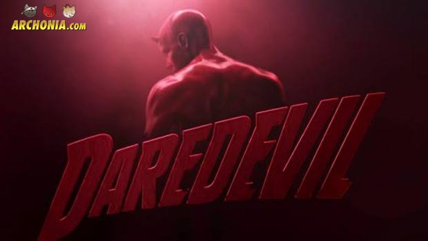 Netflix Daredevil Review