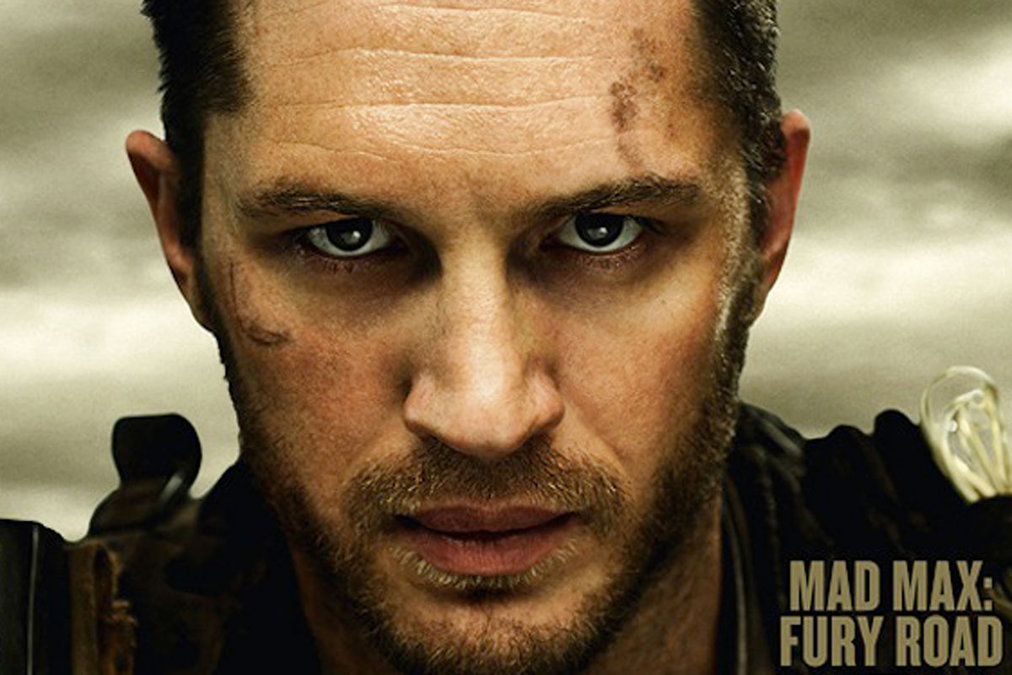 Tom Hardy News