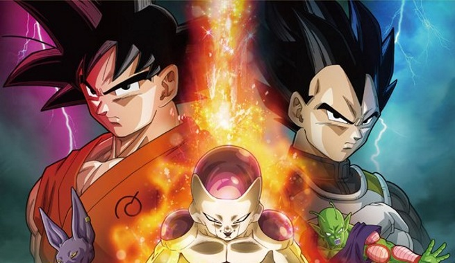 Dragon Ball Getting New Anime Series
