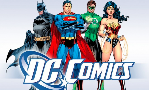 Warner Bros. Exec. Talks DC Movies