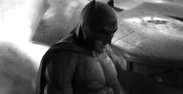 Ben Affleck Directed Batman Solo Movie?