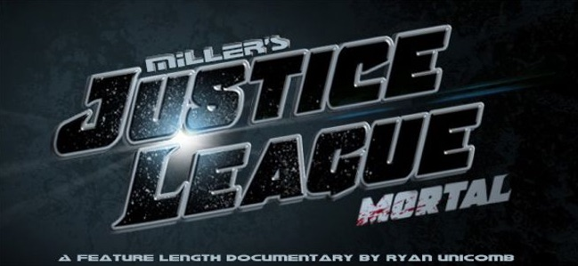 Justice League Mortal Concept Art Surfaces