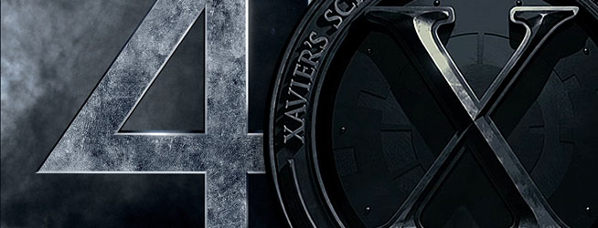 X-Men/Fantastic Four Crossover Movie In Early Planning Stages