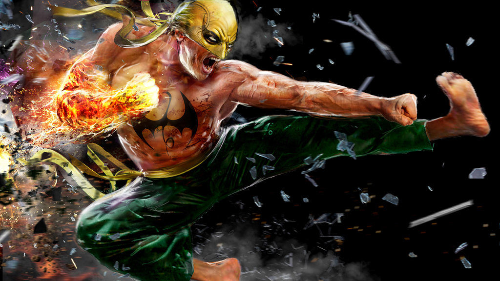 Iron Fist: Magic or no Magic?