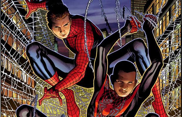 where to start spider-man 5