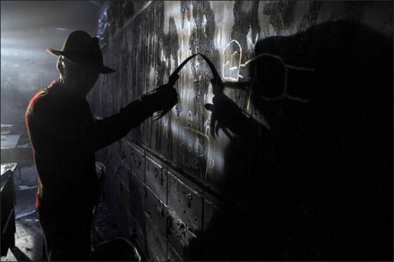 New Line Plans Another Nightmare On Elm Street Reboot