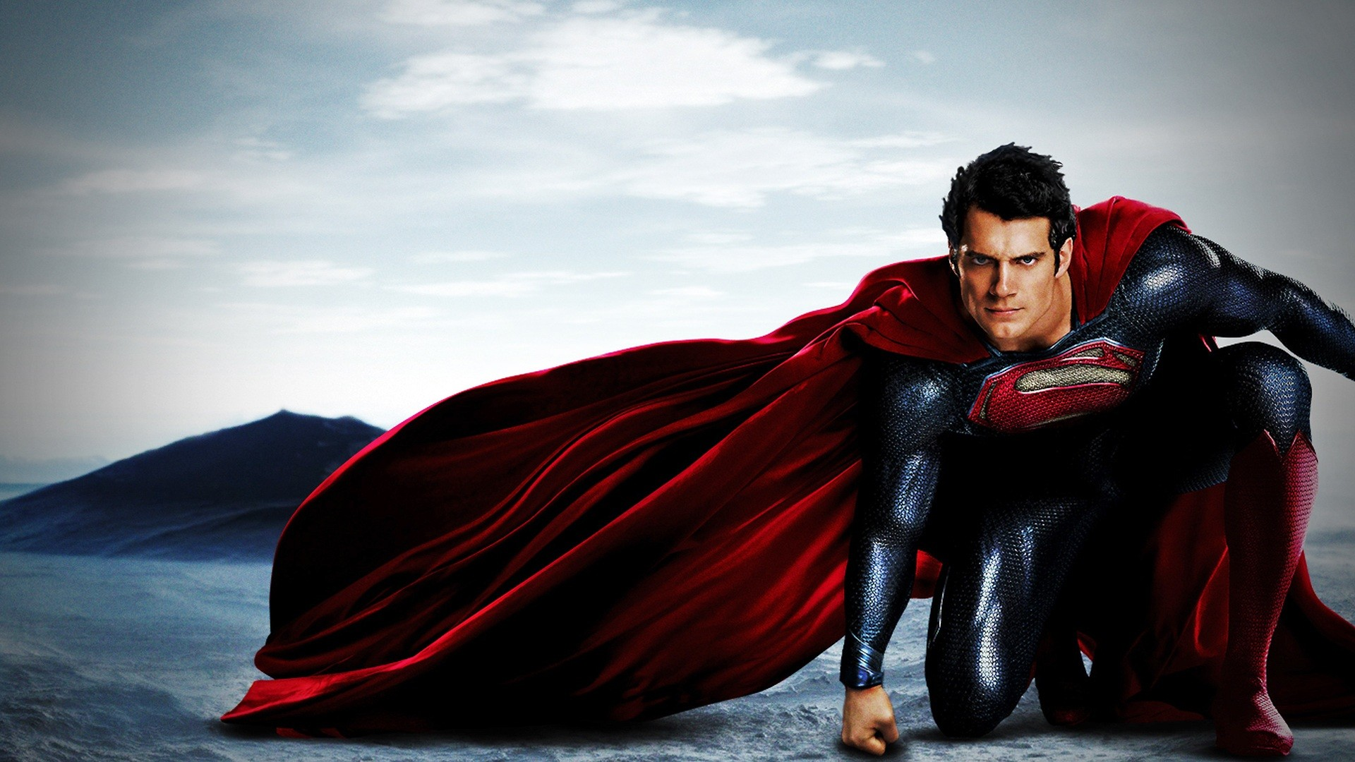 Director For Man Of Steel 2 Rumored