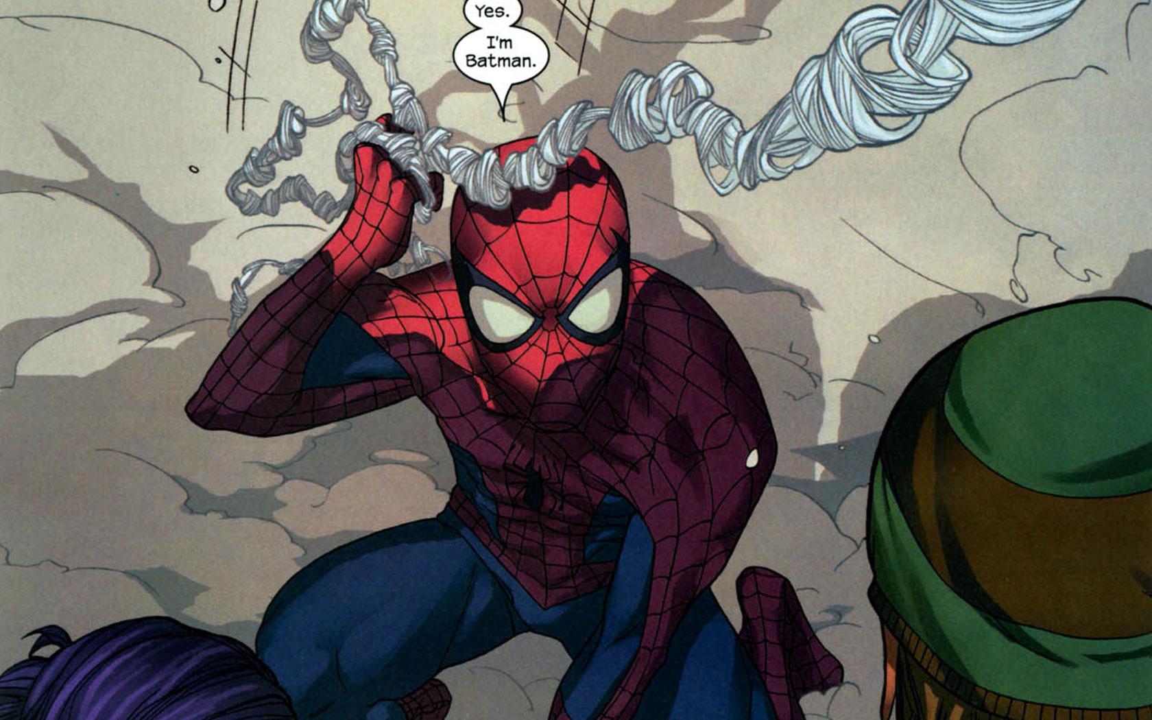 Where to Start Spider-man 1