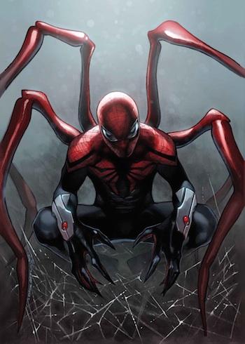 where to start spider-man 6