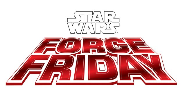 Star Wars Force Friday Giveaway!