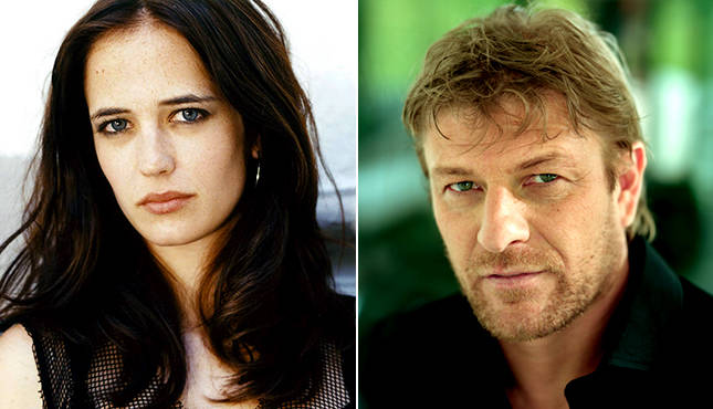 Eva Green/Sean Bean Rumored For Wonder Woman Roles