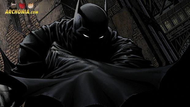 Our Top 10 Batman Stories! Part 2