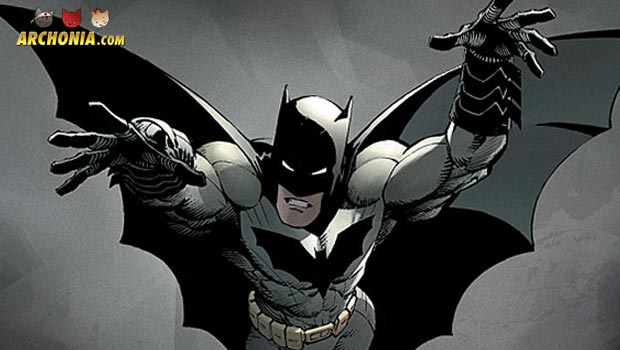 Our Top 10 Batman Stories! Part 1
