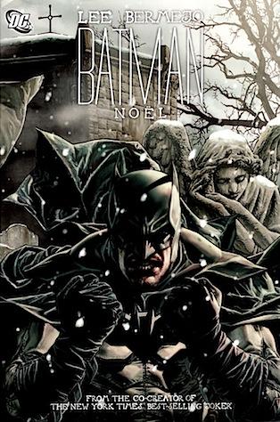 Batman Nöel