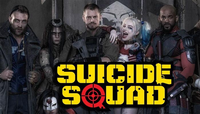 Suicide Squad Plot Rumor