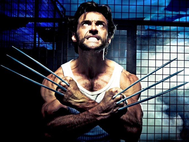 Hugh Jackman Talks About Wolverine 3