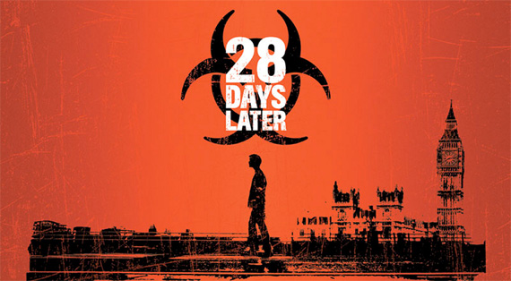 Danny Boyle Up For 28 Months Later