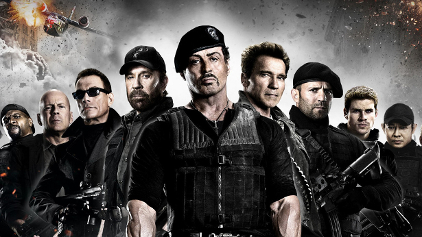 The Expendables 4 Green Lighted
