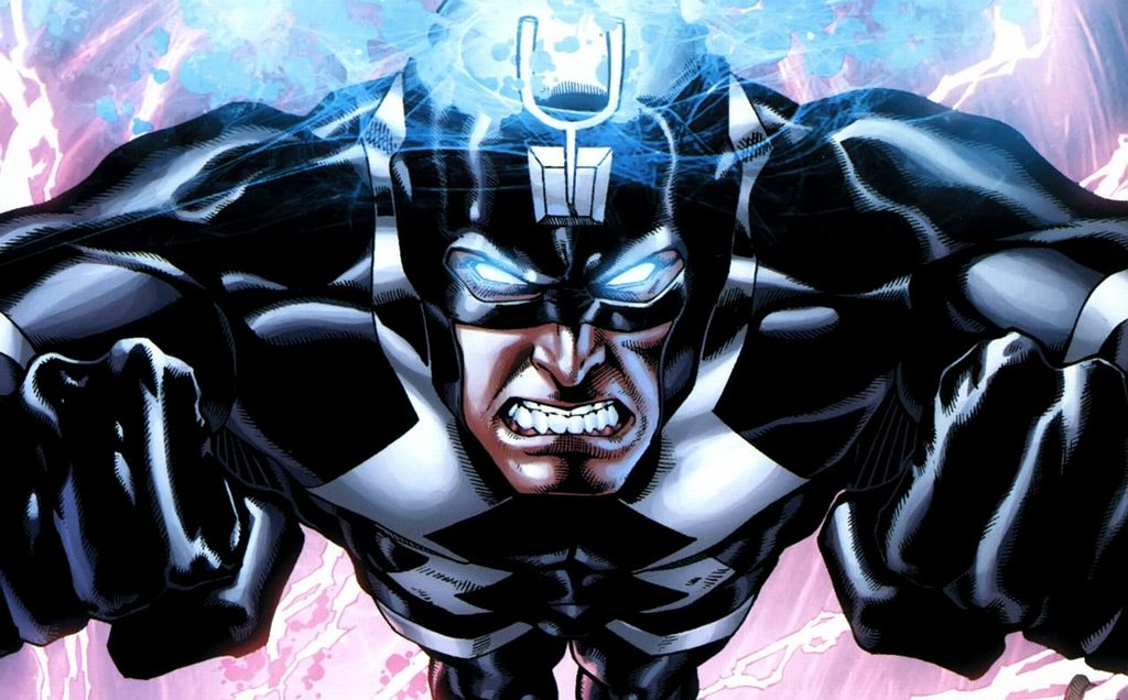 Vin Diesel On Playing Black Bolt In Inhumans