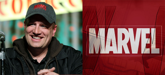 Kevin Feige On Superhero Fatigue