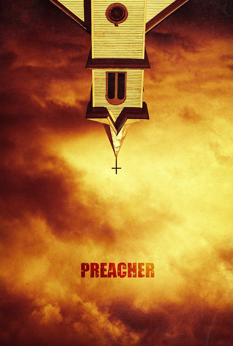 Preacher Trailer