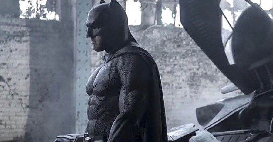 Ben Affleck Batman Movie Rumors