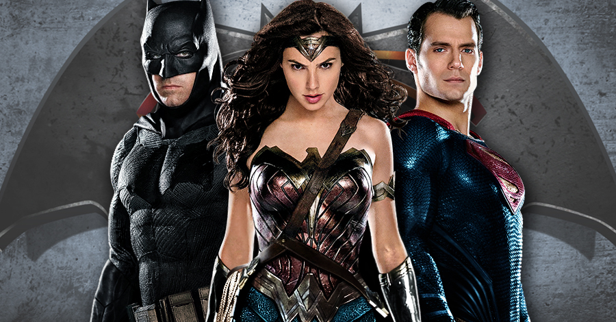 Justice League and Wonder Woman movie details