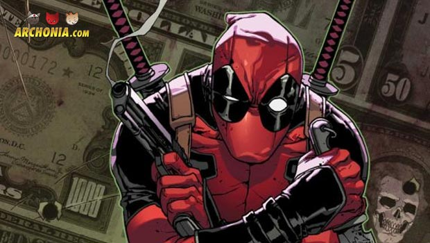 Where to Start: Deadpool
