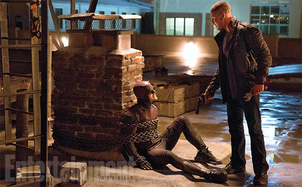 Daredevil Season 2 Images