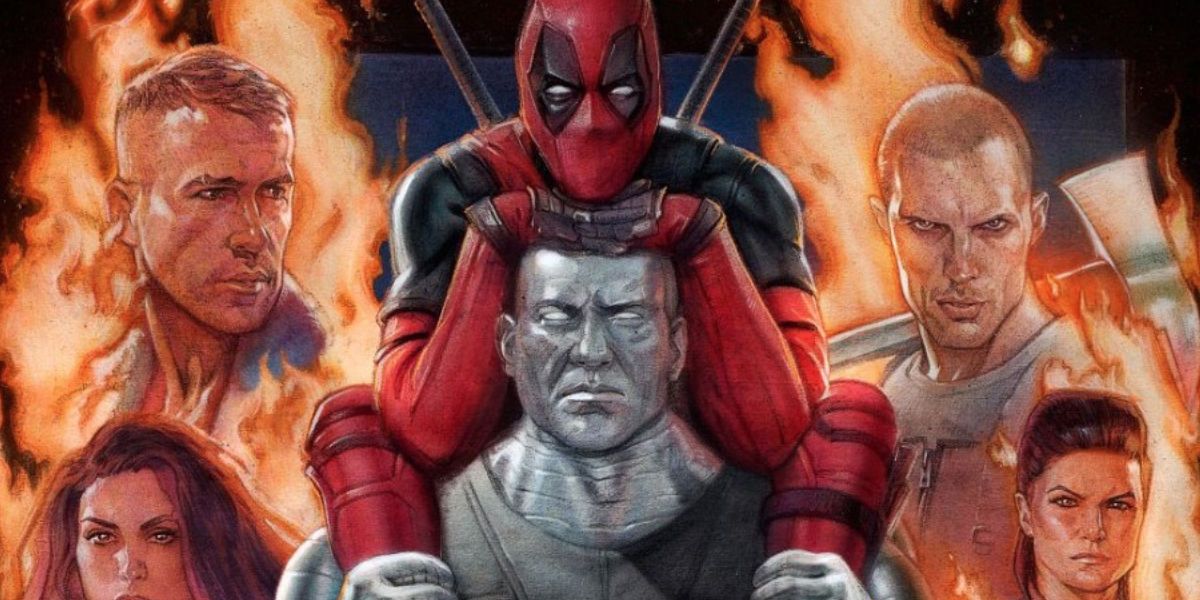Deadpool Movie Runtime Revealed
