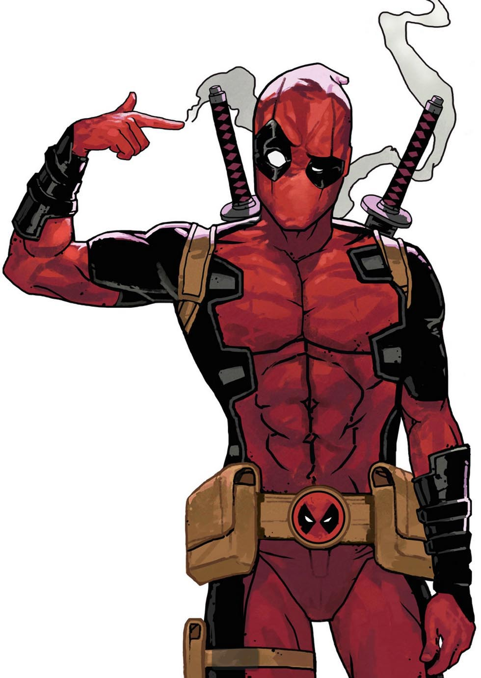 where to start Deadpool 3