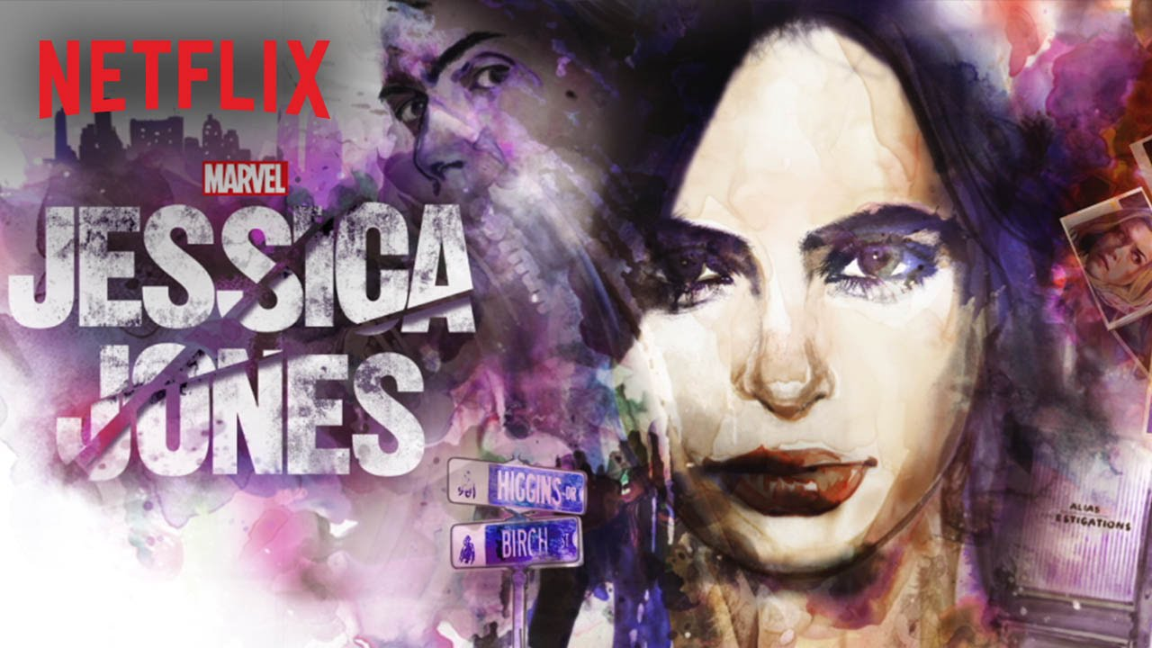 Jessica Jones Season 2 Confirmed