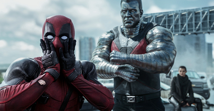 Deadpool/X-Men Crossover Not Happening Soon
