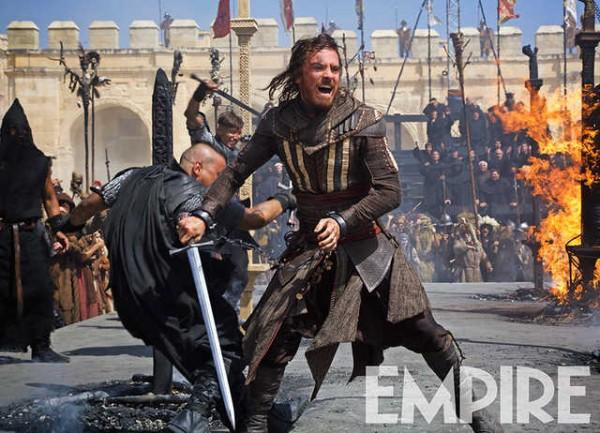 Assassin's Creed Movie Sequel Greenlit