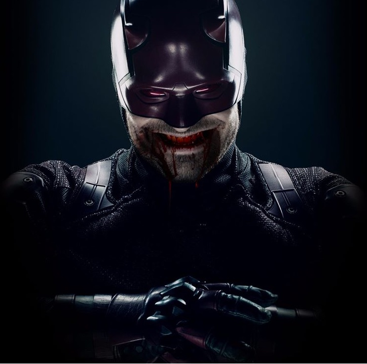 Daredevil Season 2 On Netflix NOW!