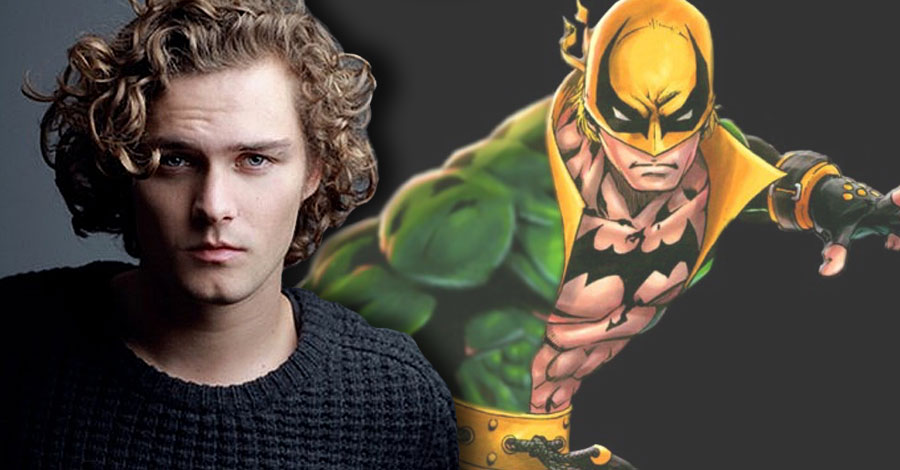 Netflix Iron Fist Cast
