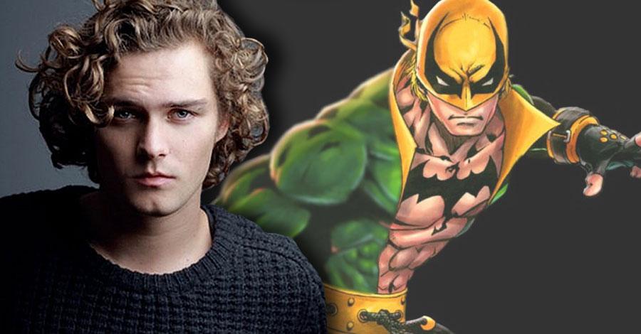 Netflix Iron Fist Cast