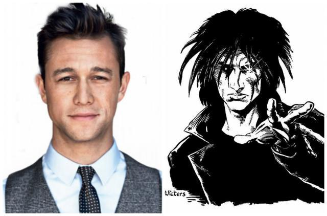 Joseph Gordon Levitt Leaves Sandman Movies
