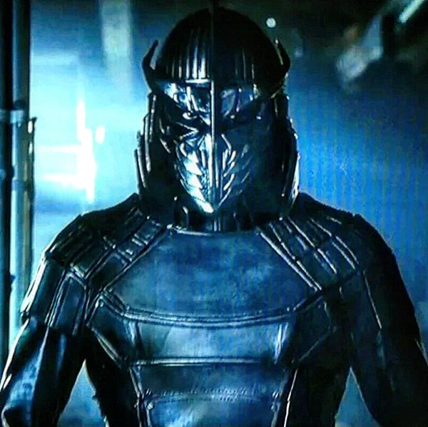 Shredder For TMNT 2